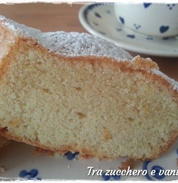 ciambellone all'acqua 2